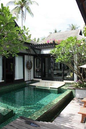 Anantara Mai Khao Phuket Villas:                   Pool villa