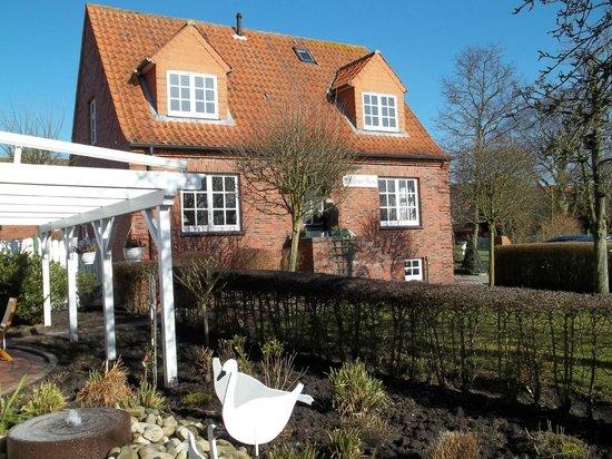 Hotel Witthus:                   Unser Wohnhaus