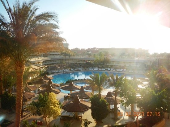 Sindbad Aqua Hotel & Spa:                                     Sindbad aqua