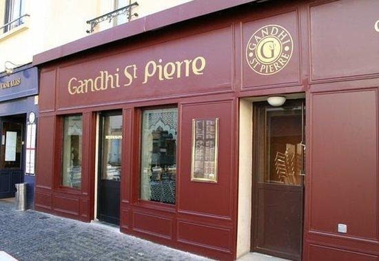 Gandhi Saint Pierre Saint Germain En Laye Restaurant Reviews
