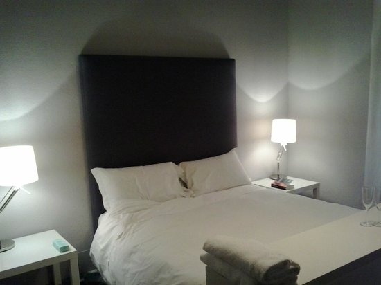 flaminia366:                   camera letto