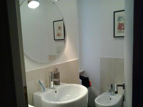 flaminia366:                   stanza da bagno