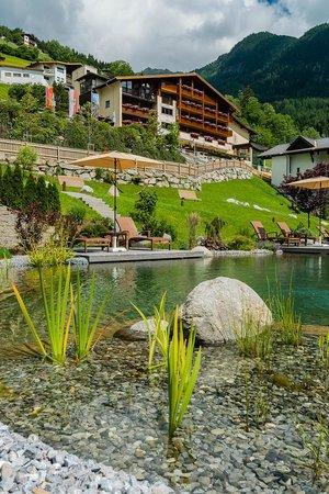 Hotel Jerzner Hof: Hotelansicht