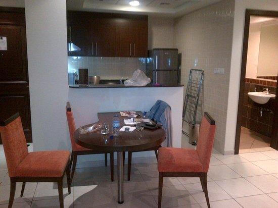 Abidos Hotel Apartment - Al Barsha: Comfort +++