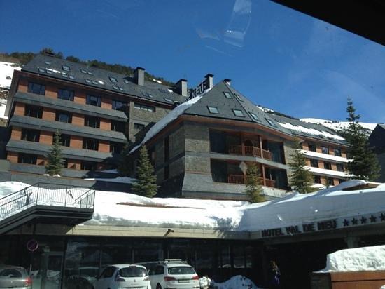 Hotel Val de Neu GL: val de neu