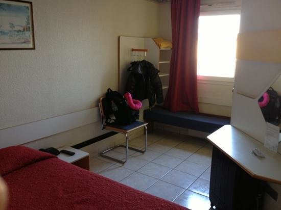 Hotel Azur : chambre 101