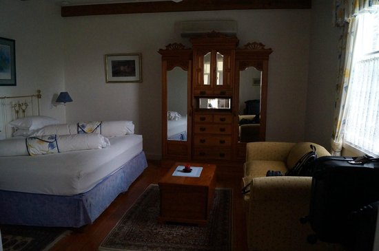 Altes Landhaus Country Lodge:                   Room 4