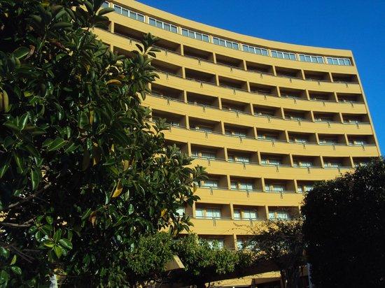 Dom Pedro Vilamoura:                   hotel