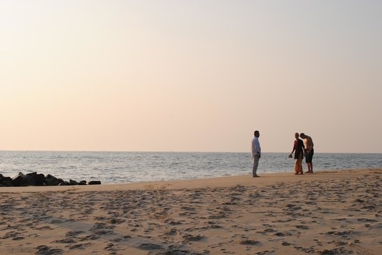 Ananda beach home kerala alappuzha hotel reviews for Travel planners kerala reviews
