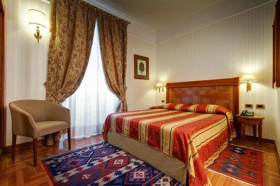 Residenza RomaCentro: Double Room
