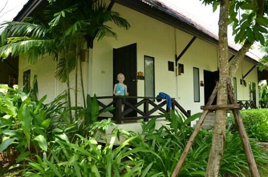 Ramayana Koh Chang Resort:                   2012.13.10