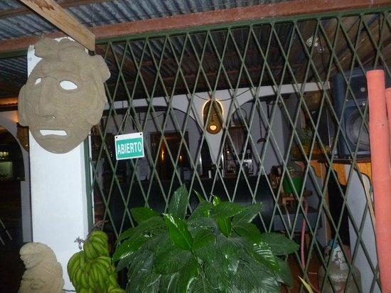 Il Giardino: Restaurant