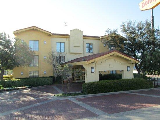 La Quinta Inn San Antonio I-35 N at Toepperwein: La Quinta Inn San Antonio