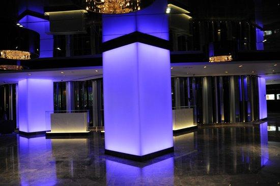 The Mira Hong Kong: hotel