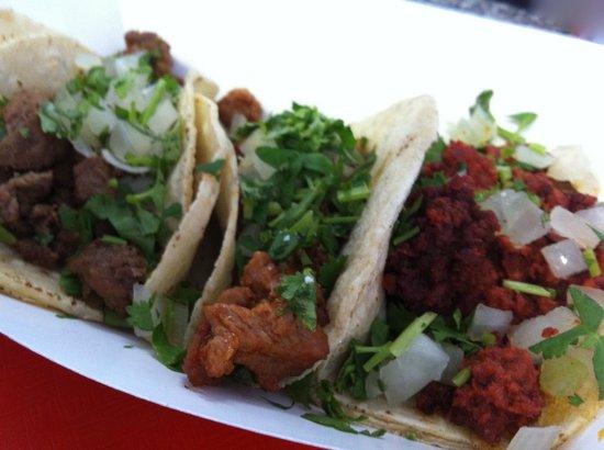 Photo of Mexican Restaurant Restaurant Atoyac at 1830 W Glendale Ave, Phoenix, AZ 85021, United States
