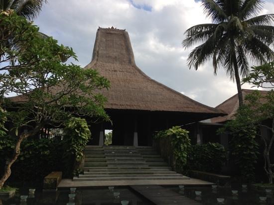 Maya Ubud Resort & Spa:                   마야우붓