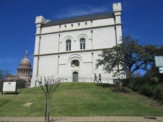 Capitol Complex Visitors Center