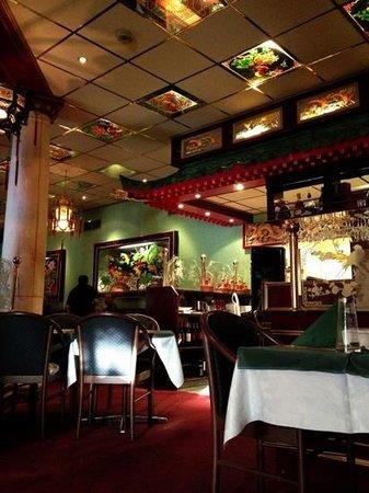 Tang's Restaurant
