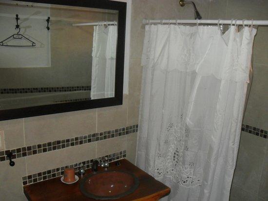 Antigua Tilcara Hotel Hostel Bao