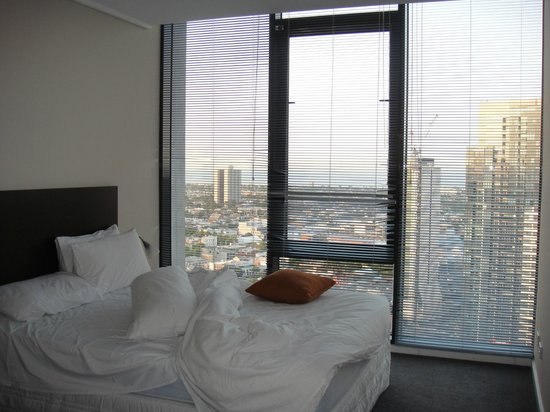 Melbourne Short Stay Apartments Southbank Collection:                   Room