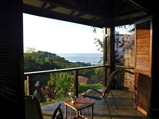 TikiVillas Rainforest Lodge:                   Enjoy!