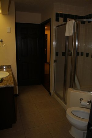 Grande Villas at World Golf Village:                   Bathroom