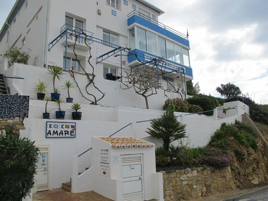 Pension A Mare Bed & Breakfast: Pension A Mare