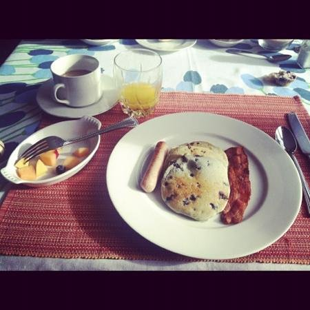 Starbuck Inn Bed and Breakfast照片