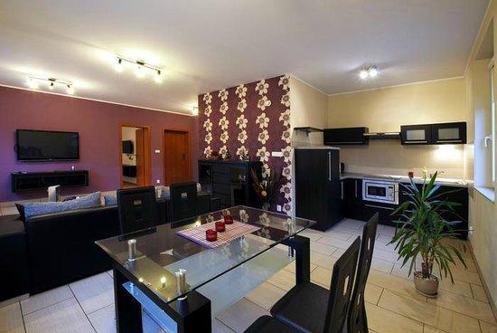 Apartamenty Energo: Business Apartment / Apartament Biznesowy