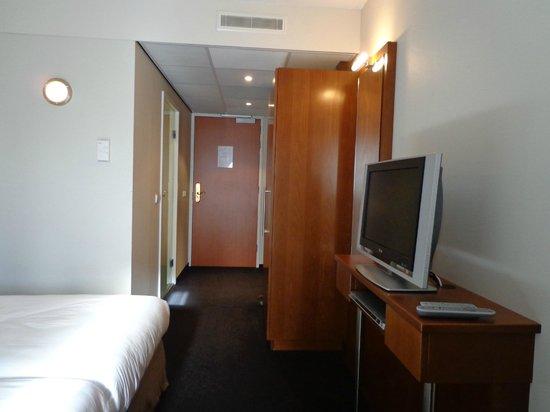 Amrath Grand Hotel Frans Hals: inside veiw