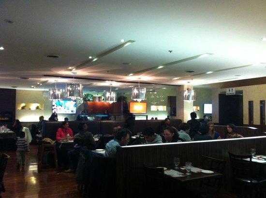 Brar Food Culture of India:                   Sitting area