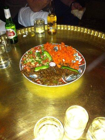 Fez Moroccan Restaurant