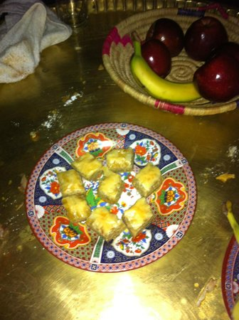Fez Moroccan Restaurant Philadelphia Review
