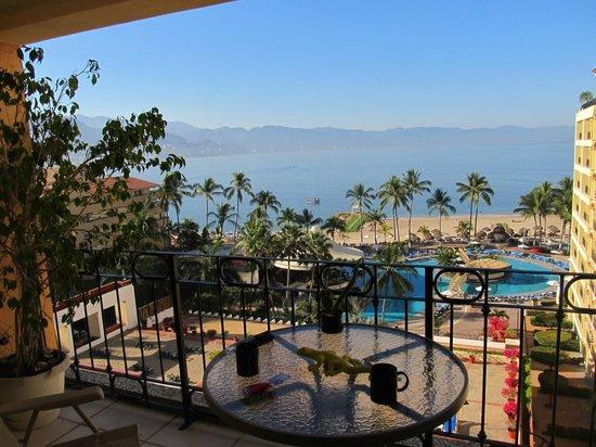 Sunscape Puerto Vallarta Resort & Spa:                                     more views of paradise