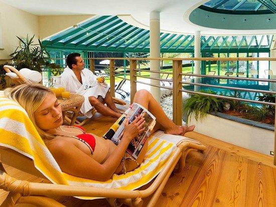 La Perla Hotel: Momenti di puro relax