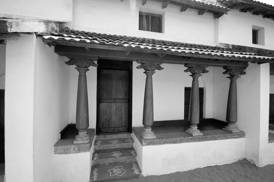 DakshinaChitra Museum: 6