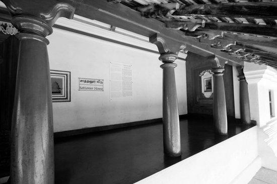 DakshinaChitra Museum: 10