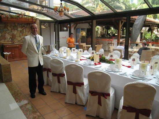 Zimmerservice Picture Of Hotel Riu Garoe Puerto De La