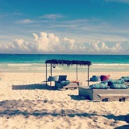 Be Tulum Hotel:                   be tulum paradise