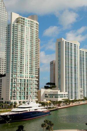 Viceroy Miami: Bonita vista