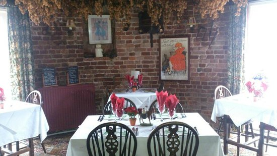 The Playden Oasts Inn Restaurant