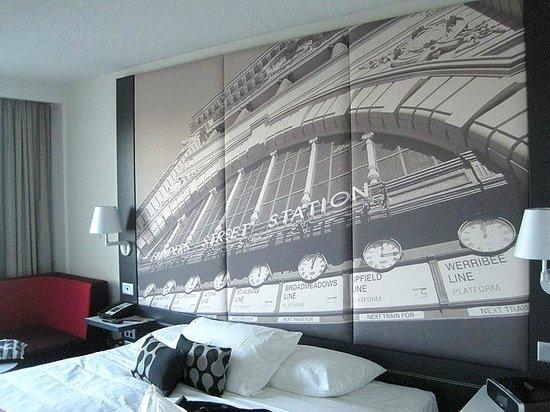写真メルキュール ホテル メルボルン枚