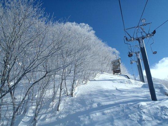 Shichikasyuku Ski Areas
