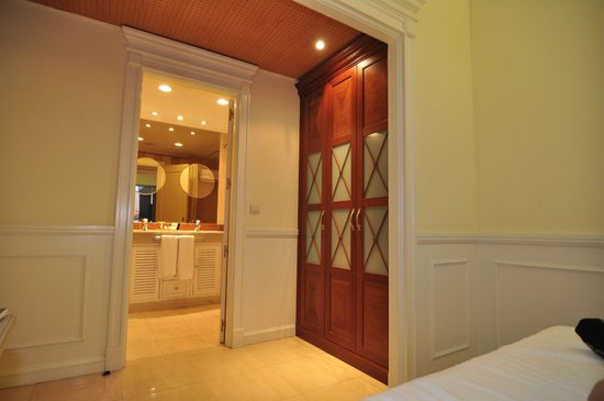 Guadalpin Suites:                                     Nr 418