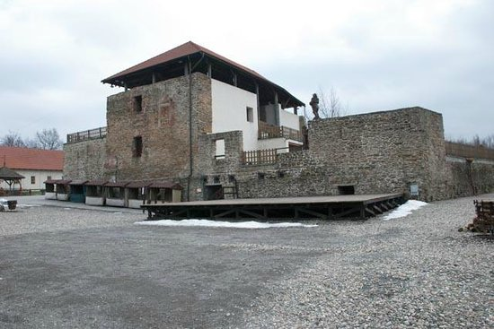 "Silesian-Ostrava Castle:                                     for this kind of ""renovation"" of historical objects, good th"