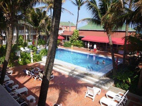 Hotel Decameron San Luis!!