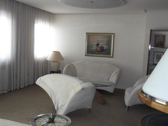 Hotel Brass: Appartment