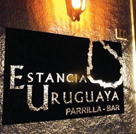 Estancia Uruguaya Parrilla Bar: ESTANCIA URUGUAYA