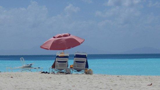 Jolly Beach Resort & Spa :                   Plage