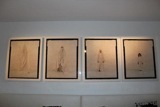 사가모어, 아트 호텔 사진